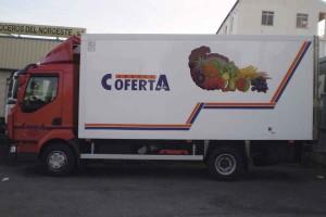 Coferta