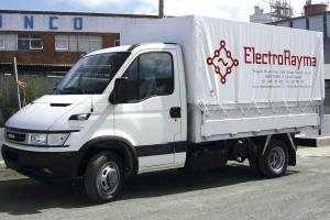 Electrorayma