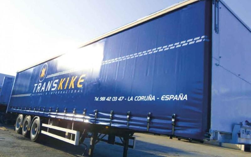 Transkike