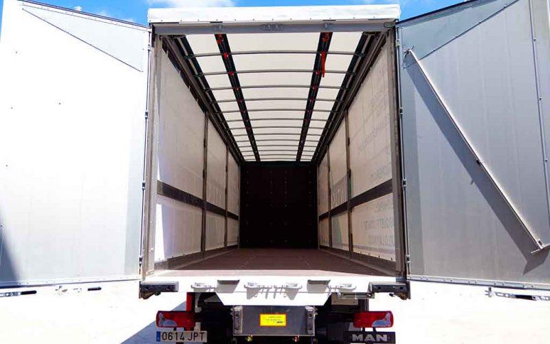 Camión Tejeiro 4